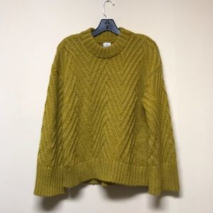 A New Day Sweater